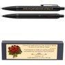 Długopis Parker IM Achromatic Czarny Nowość z Grawerem i Dedykacją 1