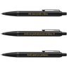 Długopis Parker IM Achromatic Czarny Nowość z Grawerem i Dedykacją 4
