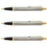 Długopis Parker IM Brushed Metal GT z Grawerem 5