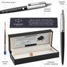 Długopis Parker Jotter CT Bond Street Czarny z Grawerem 3