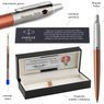 Długopis Parker Jotter CT Chelsea Orange Grawer i Dedykacja 5