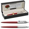 Długopis Parker Jotter CT Kensington czerwony z Grawerem 1