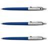 Długopis Parker Jotter Special Niebieski Prezent z Twoim Grawerem i Dedykacją 7
