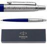 Długopis Parker Jotter Special Niebieski Z Grawerem  2