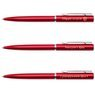 Długopis Waterman Allure Czerwony CT z Grawerem 5