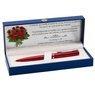 Długopis Waterman Allure Czerwony CT z Grawerem 2