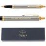 Parker IM Długopis Brushed Metal GT Grawer 1