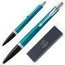 Parker Urban Długopis Vibrant Blue Grawer 3
