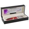 Zestaw Długopis Ółówek Pióro wieczne Jotter Parker Czerwony CT Prezent Grawer 2