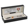 Zestaw Pióro Długopis Ołówek Parker Jotter stalowe CT Etui z Grawerem 2