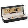 Zestaw Pióro i Długopis Parker Jotter stalowe GT Eko Pudełko Grawer 2