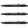 Zestaw Pióro wieczne i Długopis Parker IM Achromatic Czarny z Grawerem 6